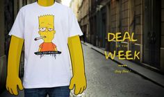 ✖✖✖ DEAL OF THE WEEK #55 ! ✖✖✖  #AyCaramba #DonutsStyle #CoolKids.
