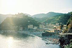 Cinque Terre, Italy (photo by Leila Peterson)