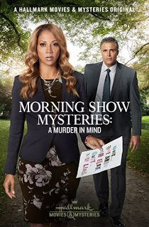 Hallmark Movies And Mysteries Morning Show Mysteries Trio