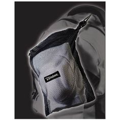 Tandem Sport Smelly Knees Kneepad Bag, Black Keep your gear odor free Mesh bag allows kneepads to air out, alleviating odor Clips to most bags to keep kneepads away from non-smelly items Contains air freshener compartment Kneepads not included Volleyball Equipment, Volleyball Gear, What's In Your Bag, Jansport Backpack, Tandem, Duffel Bag, Bag Storage, Gym Bag, Bags