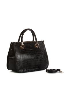 Liu Jo bag, black 189,05 € www.fashionstore.fi