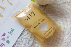 -417 CATHARSIS Minerálna soľ do kúpeľa - KAMzaKRASOU.sk