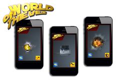 Smartphone applications/games