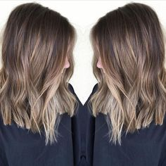 Babylight perfection | by @beckym_hair