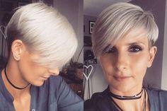 Edyta Hernas Short Hairstyles - Gallery