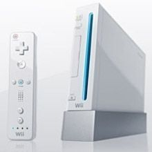 Wii System Player Pak (No GameCube)