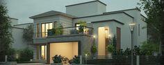 Sobha Lifestyle Legacy | Presidential Villas in Bangalore