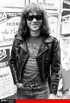 Chris+Frantz+on+Tommy+Ramone:+Remembering+the+Ramones'+Backbeat