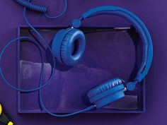 8 gifts for the fitness fanatic - headphones on canadianliving.com