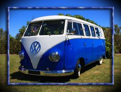 1957 VW Microbus as a human i would be whole with this beauty. I could die happy.