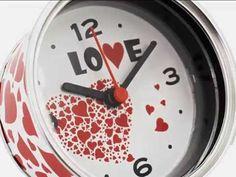 ▶ Bodas: relojes de alumino. - YouTube