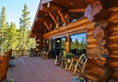по технологии post and beam: Timber Frame Homes, Timber House, Log Home Interiors, Log Cabin Furniture, Log Home Living, Log Home Designs, Rustic Cabin Decor, Rustic Cabins, Log Home Decorating