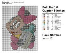 minnie stitch