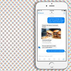 The Next Phase Of UX: Designing Chatbot Personalities | Co.Design | business + design