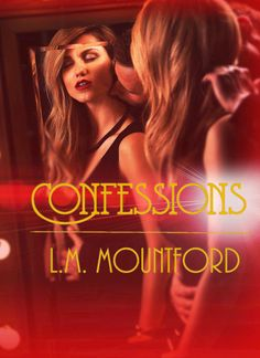 #Dark #Erotica #Sexy #Sale By L.M Mountford  Sale Ebook Confessions the price is temporarily dropped from $2.99 to $0.99.  HURRY TO GET THIS GREAT PROMO BEFORE ITS OVER !!  Title: Confessions    Genre: Erotica Menage Dark Romance    Synopsis:  When Mina returns for her stepbrothers 21st birthday she thinks her days of lusting after him are over. Caught up in the heat and passion of the moment she is stunned to find them back in bed together; their feelings clearly far from resolved. Haunted…
