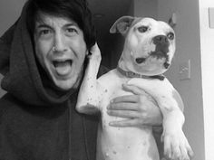 austin carlile funny pictures | Asking Alexandria AA austin carlile of mice & men Alan Ashby Falling ...