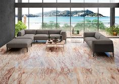 Keep the ingenuity and energy you want for your home, with the pure essence of marble from the Orobico collection. Marble Tiles, Wall Tiles, Miami Architecture, Classic House, Porcelain Tile, Outdoor Furniture, Outdoor Decor, Luxury Homes, Modern Design