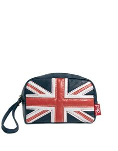 POP Brit Make-Up Bag