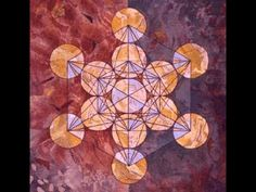 CG: SG: Gallery Metatron's Cube in Nature's First Pattern Drawing Sketches, Drawings, Sketching, Sacred Geometry Art, Ancient Symbols, Flower Of Life, Fractals, Special Gifts, Art Reference