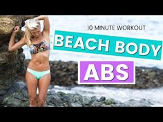 Want to learn How Lose Back Fat & Get Rid Of Bra Bulge? Rebecca Louise shows you how to do back fat exercises to get rid of it and also a workout that focuse. Extreme Ab Workout, Ultimate Ab Workout, Killer Ab Workouts, Great Ab Workouts, Effective Ab Workouts, Abs Workout Routines, Stomach Workouts, Lifting Workouts, Workout Men