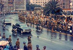 Republiekwording op 31 Mei 1961 in foto's 2 Republic Day, South Africa, Dolores Park, Street View, Travel, Image, Viajes, Destinations, Traveling