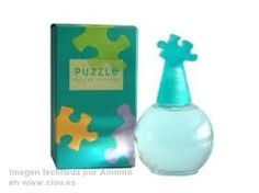 Colonia Puzzle Perfume, Puzzles, Nostalgia, Good Times, Retro Vintage, Childhood, Memories, Soaps, Magic