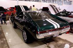 1968 AMX 390