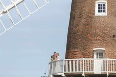 75 Unusual Wedding Venues: The Best Unique Venues Across the UK Unusual Wedding Venues, Unique Wedding Venues, Intimate Weddings, Plan Your Wedding, Wedding Planning, Dream Wedding, Casual Wedding, Windmill, Fields