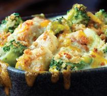 Cook With Campbell's - Chicken and Broccoli Casserole