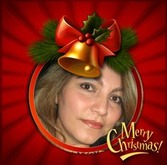 Awesome Pic Created by PhotoMontager.com Crown, Create, Awesome, Christmas, Jewelry, Places, Xmas, Corona, Jewlery