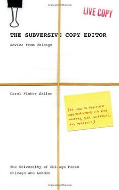 Online copy editor