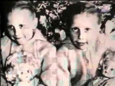 In 1957, 11 year-old Joanna and 6 year-old Jacqueline Pollock were killed in a car accident. A year later, their mother gave birth to twins Jennifer and Gillian. The younger twin, Jennifer, had birth marks on her body in exactly the same place as Jacqueline had. The twins then started requesting toys belonging to the deceased girls which they had no prior knowledge of. The twins even asked to go to a park they have never been to before (but their deceased sisters have).