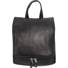 af45596041 Deerskin+Leather+Weekender+Bag