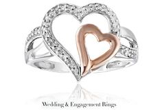Amazon Coupons 20% Off Or More Women Jewelry : Wedding & Engagement Promise Rings the promise rings are signs that can be understand like a future commitment. The Wedding and Engagement Promise Rings are the one romantic way to express their unique love each other by exchanging the rings in the same way amazon coupons which are equal to bucks to get standard online discounts and commitment of huge savings.