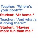 Funny Quotes About School Teachers