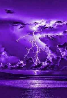 Photography Nature Rain Awesome Ideas For 2019 photography 795096509194685102 Purple Love, All Things Purple, Purple Rain, Shades Of Purple, Beautiful Nature Wallpaper, Beautiful Moon, Beautiful Landscapes, Purple Wallpaper, Galaxy Wallpaper