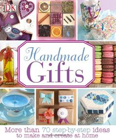 Handmade gifts don't have to be overwhelming! I can hear you guys right now… I'm not crafty, I don't have time, I'll just buy a gift card.  Today I am sharing some handmade gift ideas that you can totally make.  Not only will you be able to save money on gifts, you might actually find …