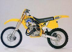 1994 Husaberg 600 C | Flickr - Photo Sharing!