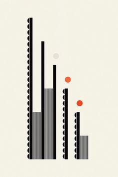 Untitled No.3 by Paul Tebbott