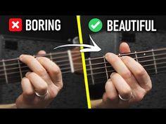 Guitar Strumming, Music Theory Guitar, Guitar Chords Beginner, Easy Guitar Songs, Guitar Chords For Songs, Guitar Riffs, Acoustic Guitar Lessons, Music Guitar, Playing Guitar