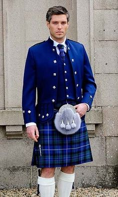Mini Kilts for Men | pride kilts and sherrifmuir outfit your choice of pride kilt black or ...