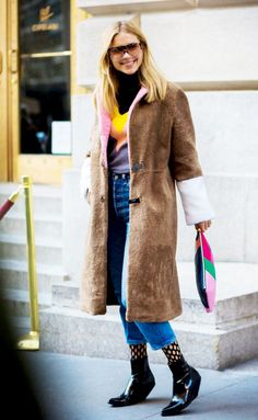 The Biggest Trend of the Season: How Did It Actually Start? via @WhoWhatWearUK
