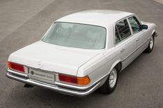 Mercedes-Benz 450 SEL 6.9 (1979) | S-Klasse | 70s | 70er  #mercedesbenz #mercedesbenzclassic #youngtimer #sonderklasse #sklasse #70er #70s