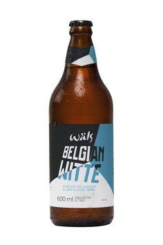 Belgian Witte