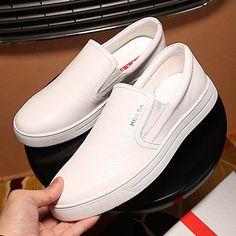 Prada Slip-On Sneaker Prada Shoes d49e1aa55a