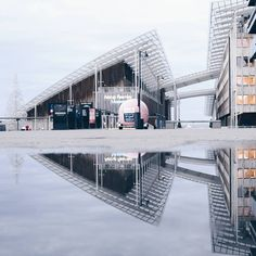 Astrup Fearnley Modern Art Museum in #Oslo, #Norway by Gérard Trang, @superchinois801
