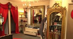 Royal Vintage -- Our store in Miramar, San Juan, Puerto Rico