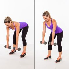 This workout routine composed of the six of best exercises is toning your entire lower half: the best thigh exercises to target your legs, glutes, hamstrings, butt, inner, and outer thighs.