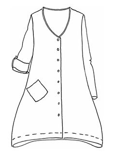 Essential Duster sketch image