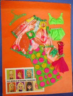 1968 Francie Pazam! #1213